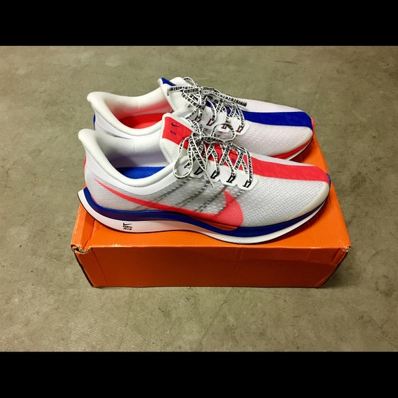 7f69868618 Nike Shoes | Zoom Pegasus 35 Turbo Shanghai Rebels | Poshmark